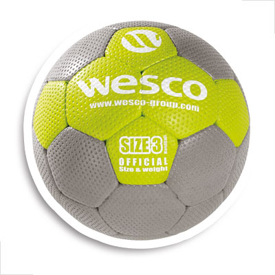 Handball Wesco